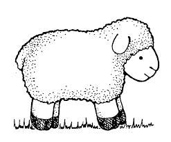 Lamb clipart nativity sheep. Image result for black