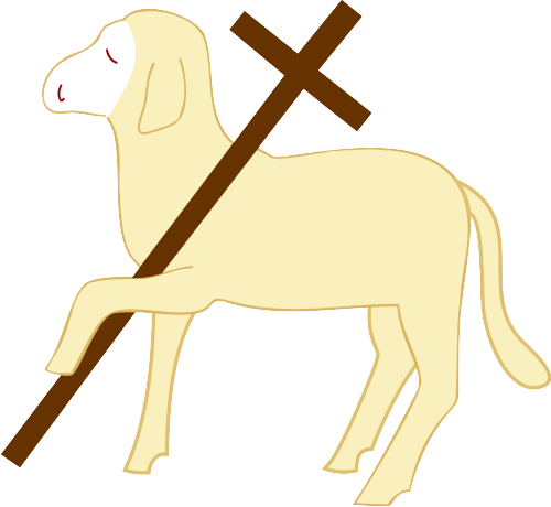 Lamb of god png. Take an illustrated tour