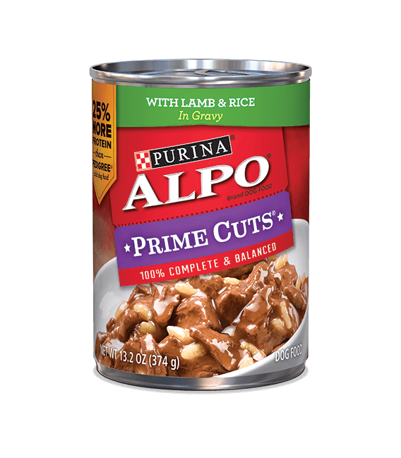 Lamb over rice png. Alpo prime cuts with
