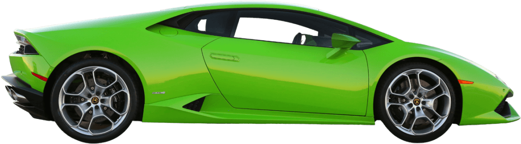 Lambo transparent side view. Download hd lamborghini clipart