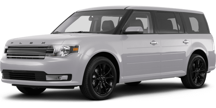Lambo transparent top view. Ford flex prices