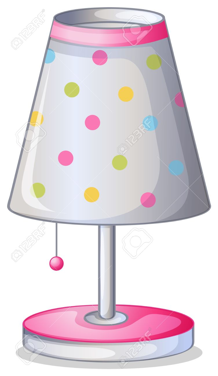 Lamp clipart bed lamp. Bedside lamps pink uk