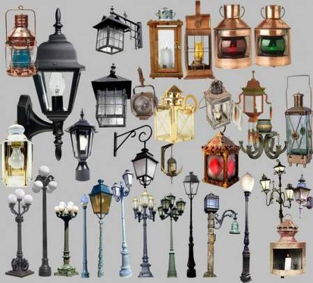 Lamp clipart file. Old lamps download free