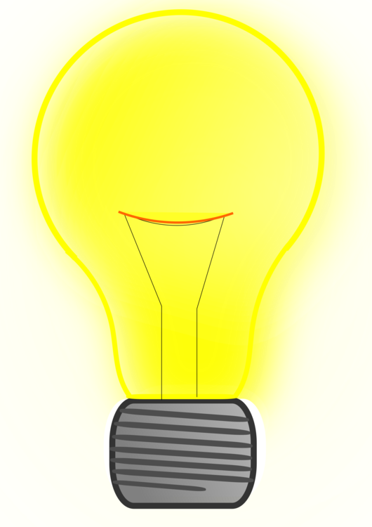 Lamp clipart flourescent lamp. Incandescent light bulb compact