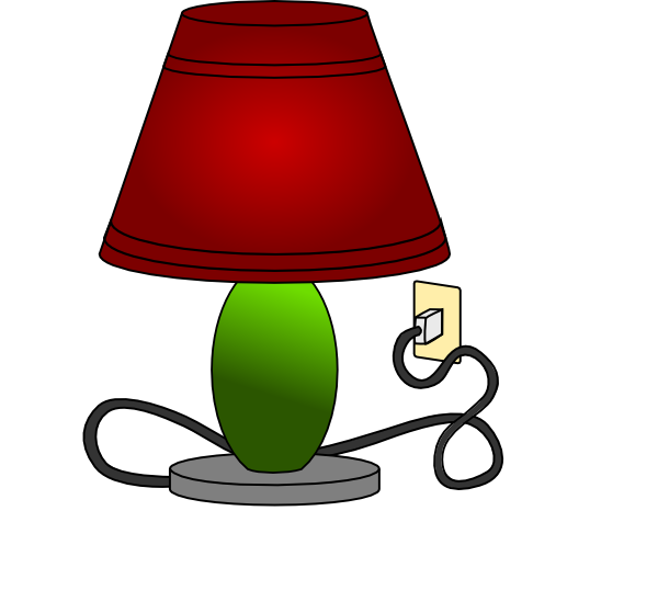 lamp clipart png