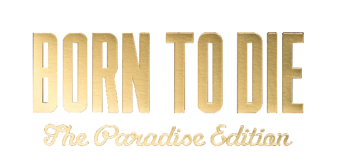 Lana del rey png born to die. File the paradise edition