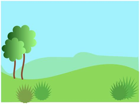 Land clipart. Cilpart first rate free