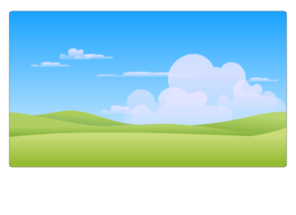 Land vector rolling hills. Png free download