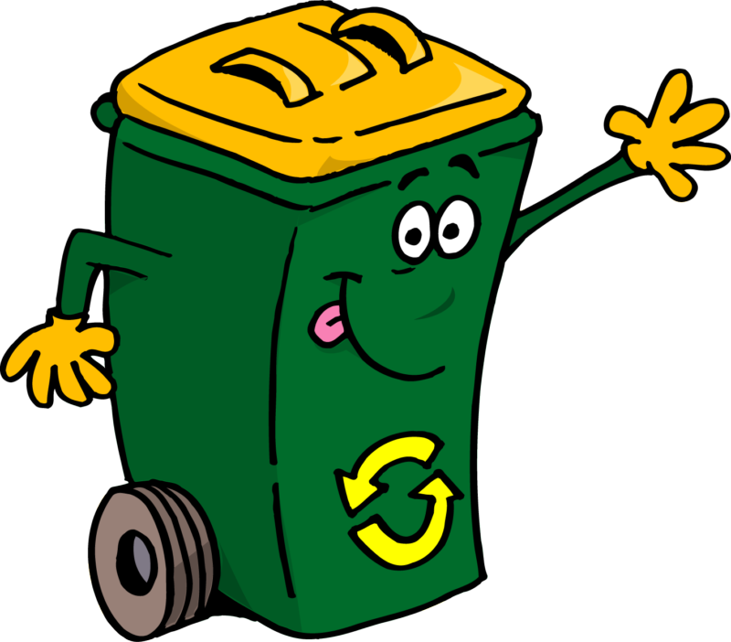 Garbage clipart garbage heap. Collection of free gabarage