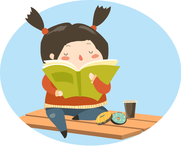 Learn clipart girl. Tips for learning a