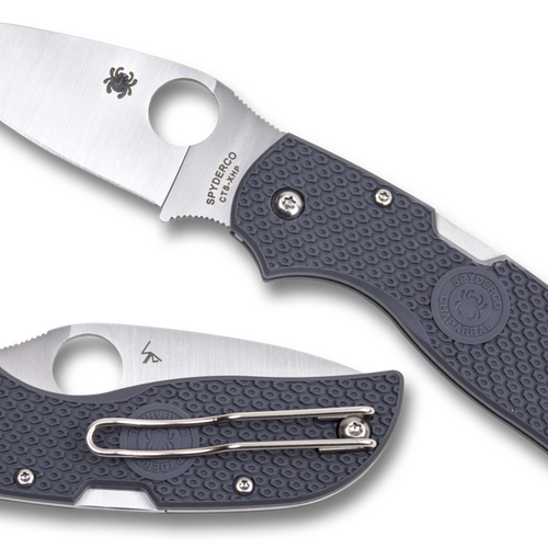 Lanny's clip slipjoint. Every day carry nassau