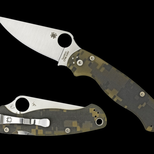 Microtech vector serrated. Every day carry nassau