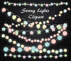 Lantern clipart string lantern. Lights clip art wedding