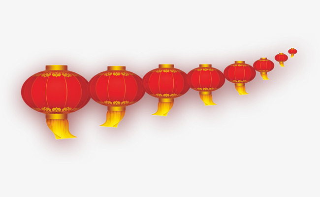 Lantern clipart string lantern. A of lanterns red