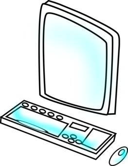 Laptop svg animation. Computer icons download free