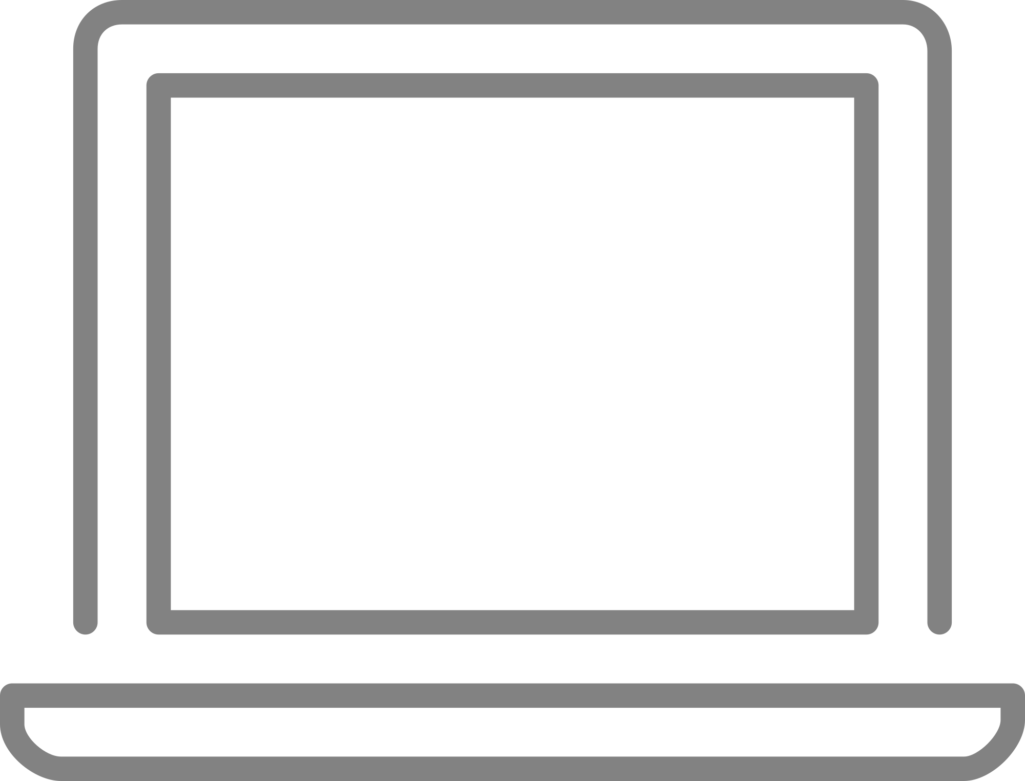 Laptop svg art png. File line style icons