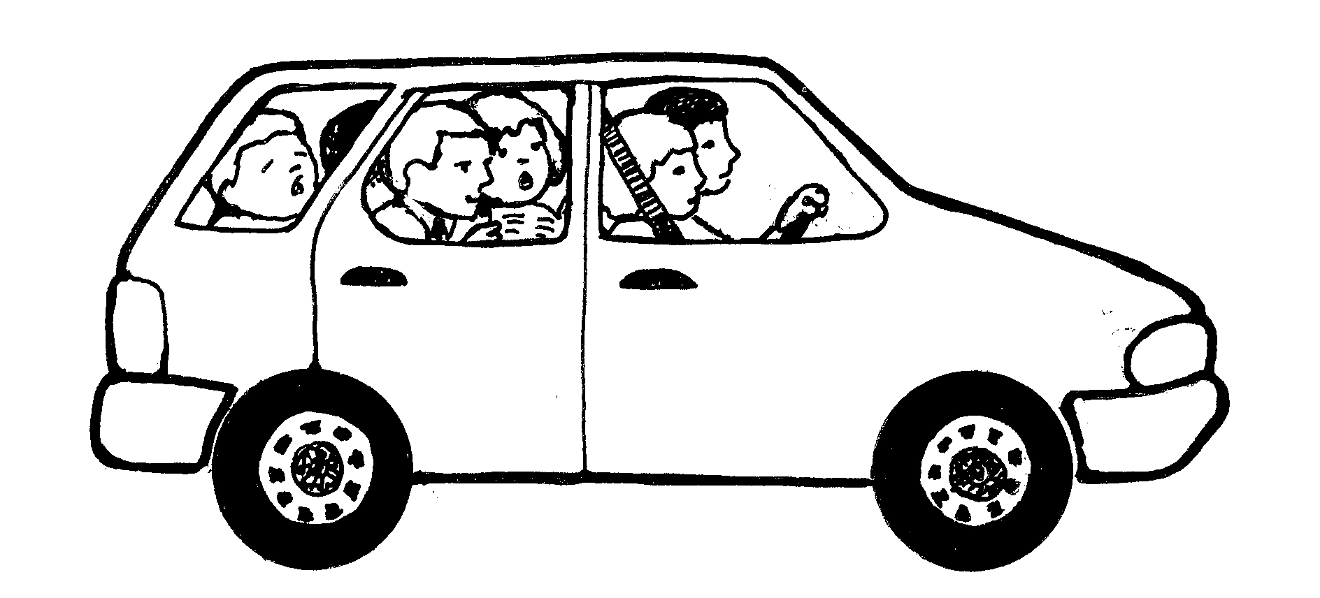 Large car. Clipart free images cliparting
