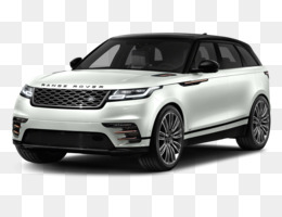 Large rover. Range velar png and