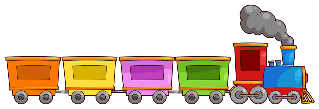 Large train. Clipart free download best