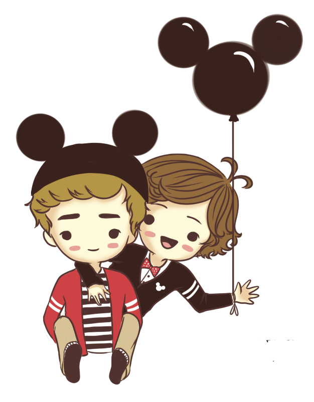 Larry drawing baby manip. One direction caricatura buscar