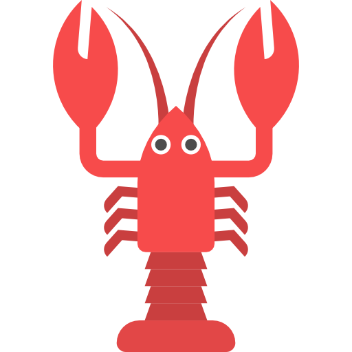 Larry lobster png. Icon page