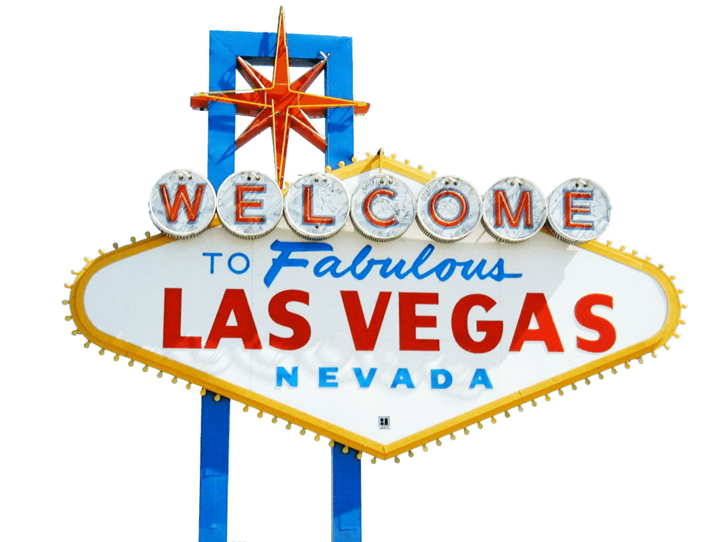 Las vegas clipart old. Did you know facts