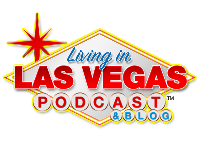 Las vegas logo png. A revised living in