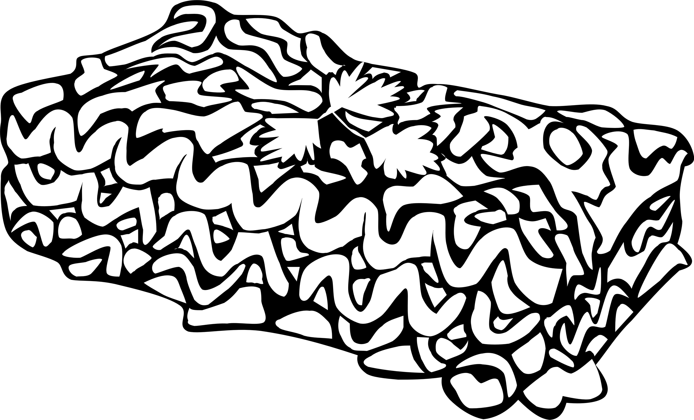 Lasagna drawing. Clipart fast food lunch