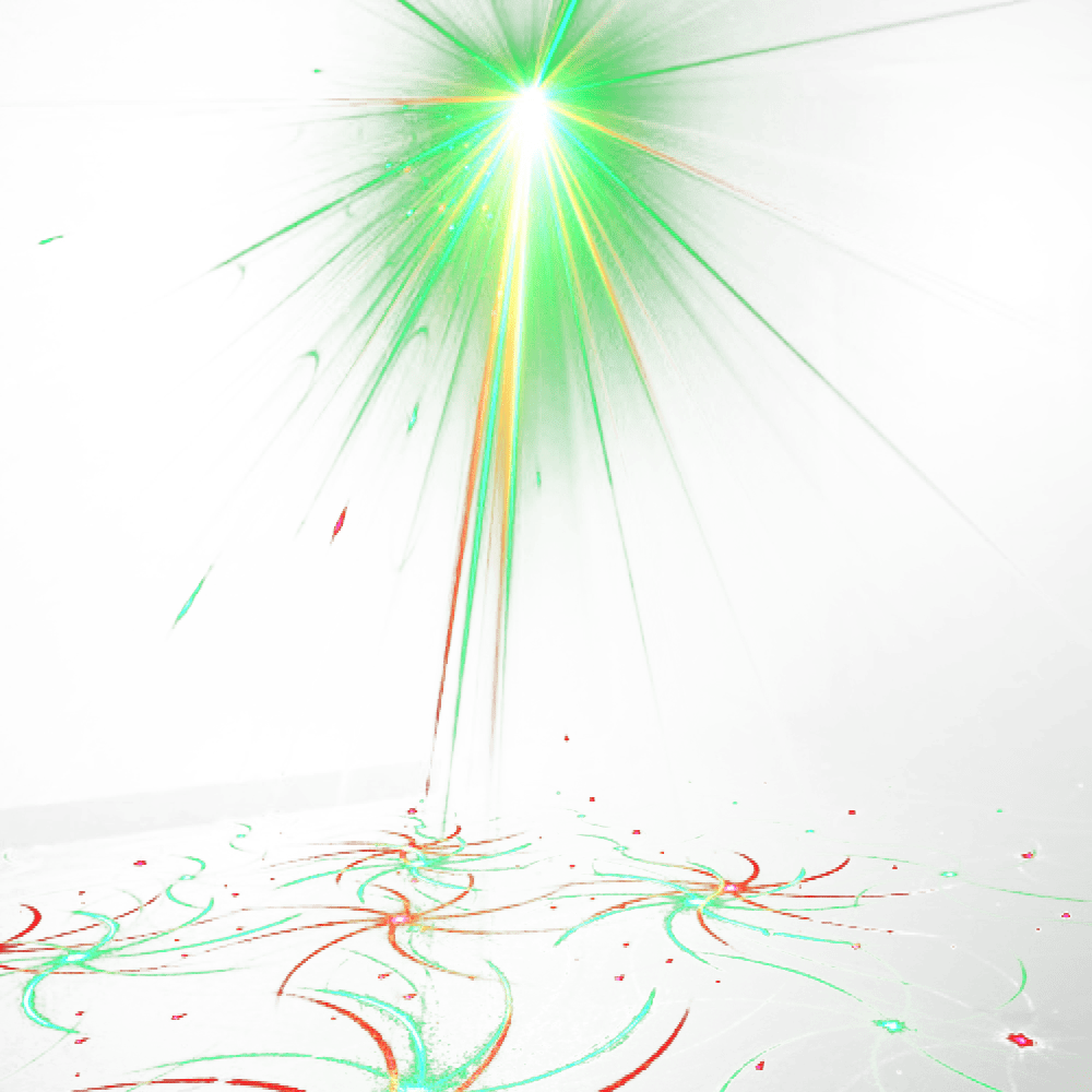 Disco light effect transparent. Laser .png jpg library stock
