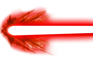 Vermelho effect efeito lucianoballack. Red laser png clip art library