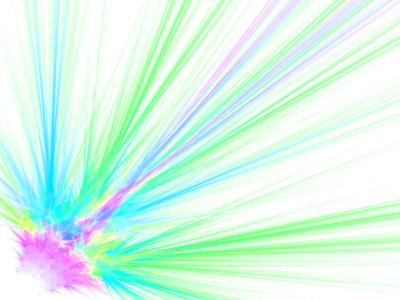 Laser effect png. Multi colors cores efeito
