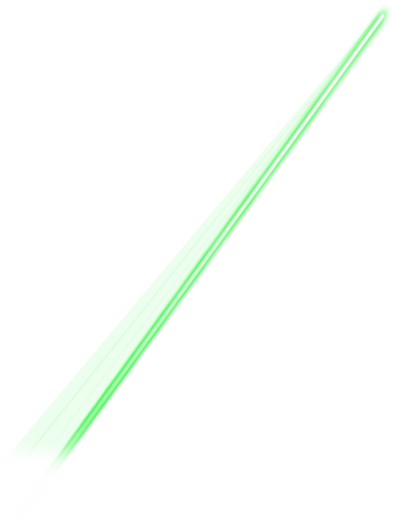 Laser light png. And video projection for