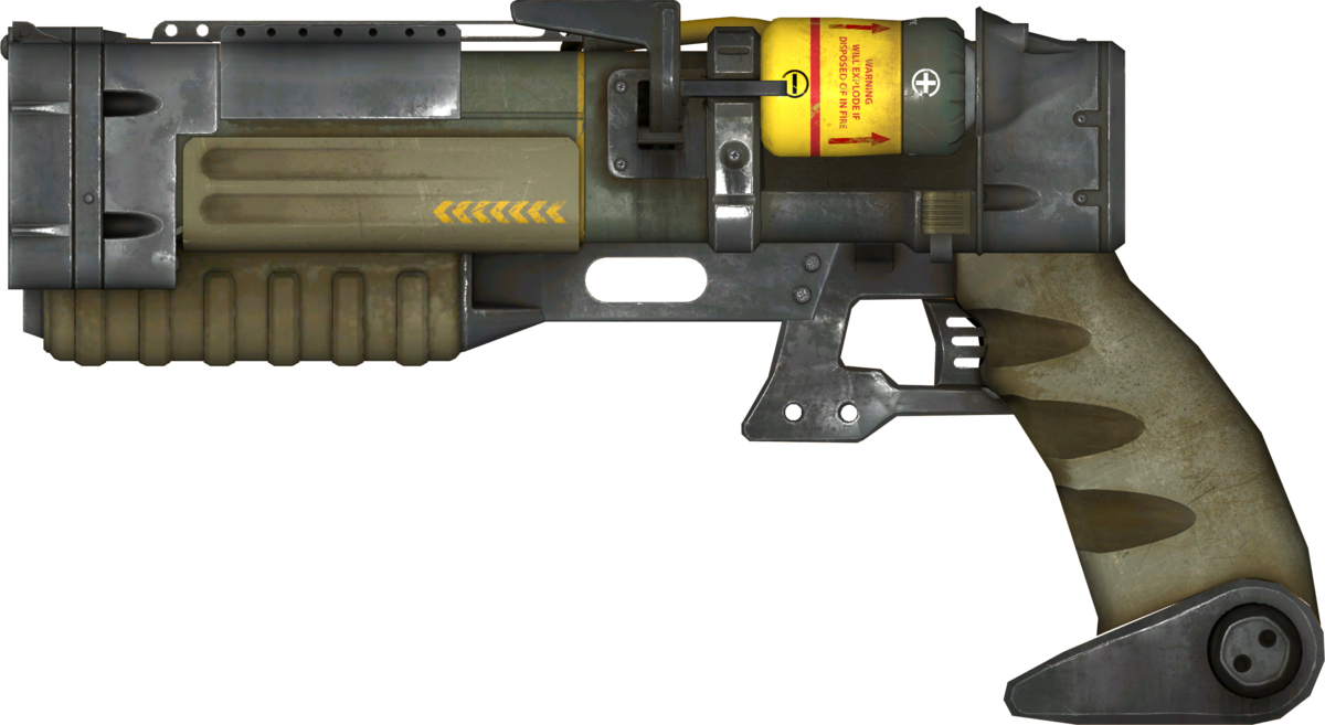 Laser pistol png. Fallout the vault wiki