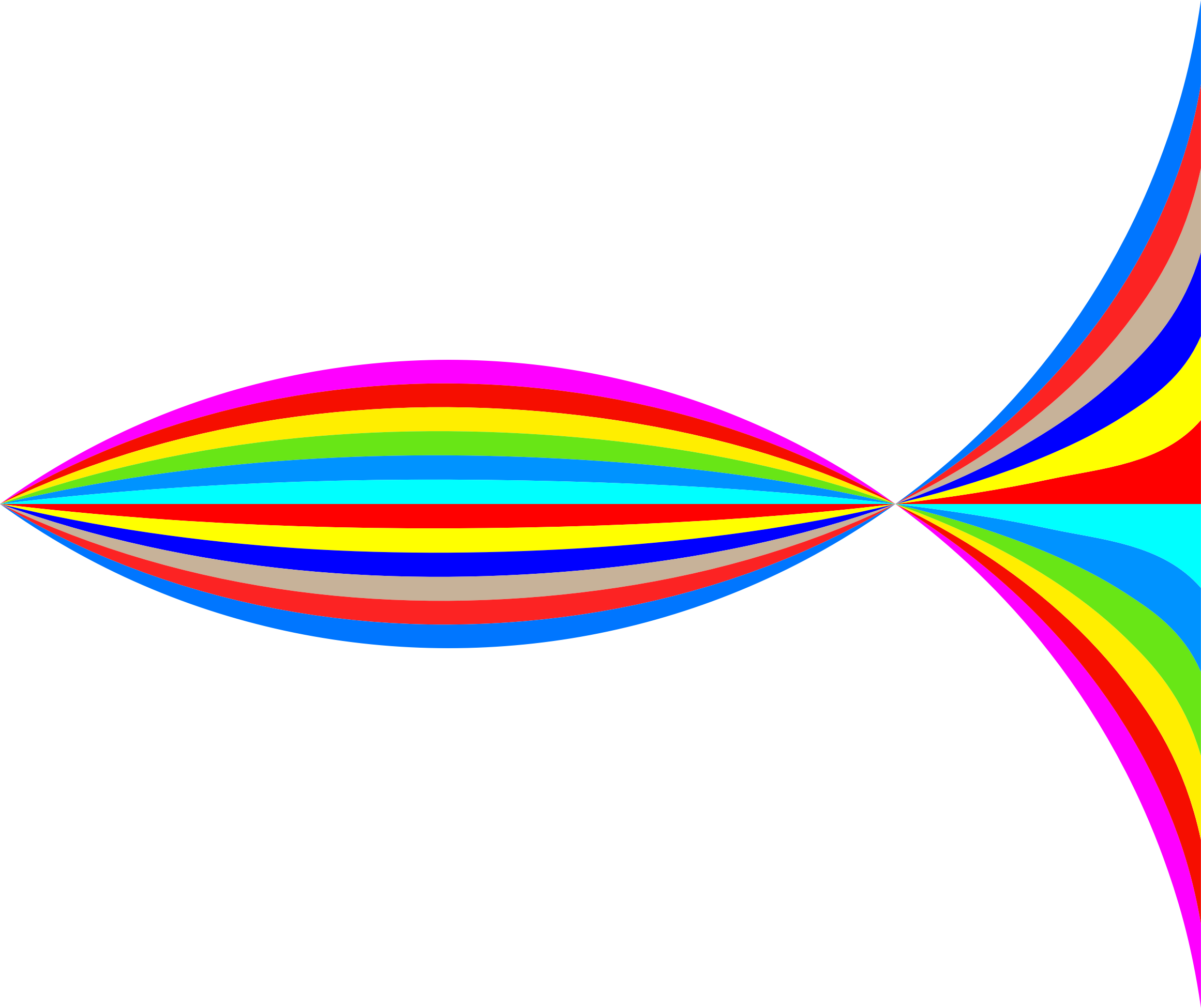 Laser .png. Rainbow fish icons png