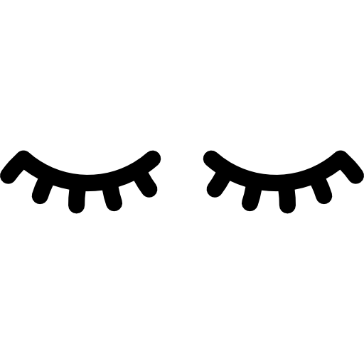 Lashes clipart png. Two eyelashes free people