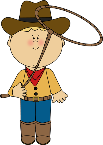 Cowboy with a printables. Lasso clipart western wedding clip art freeuse