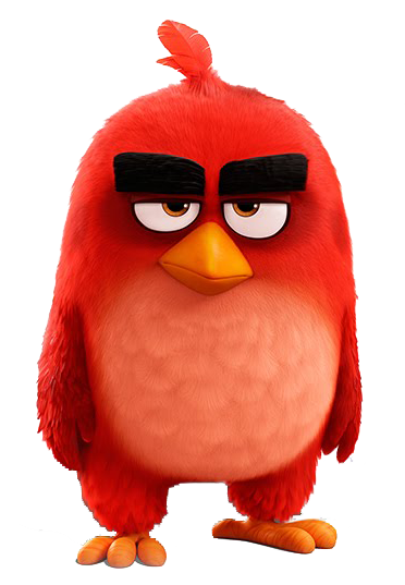 Latest drawing anger. Red angry birds printables