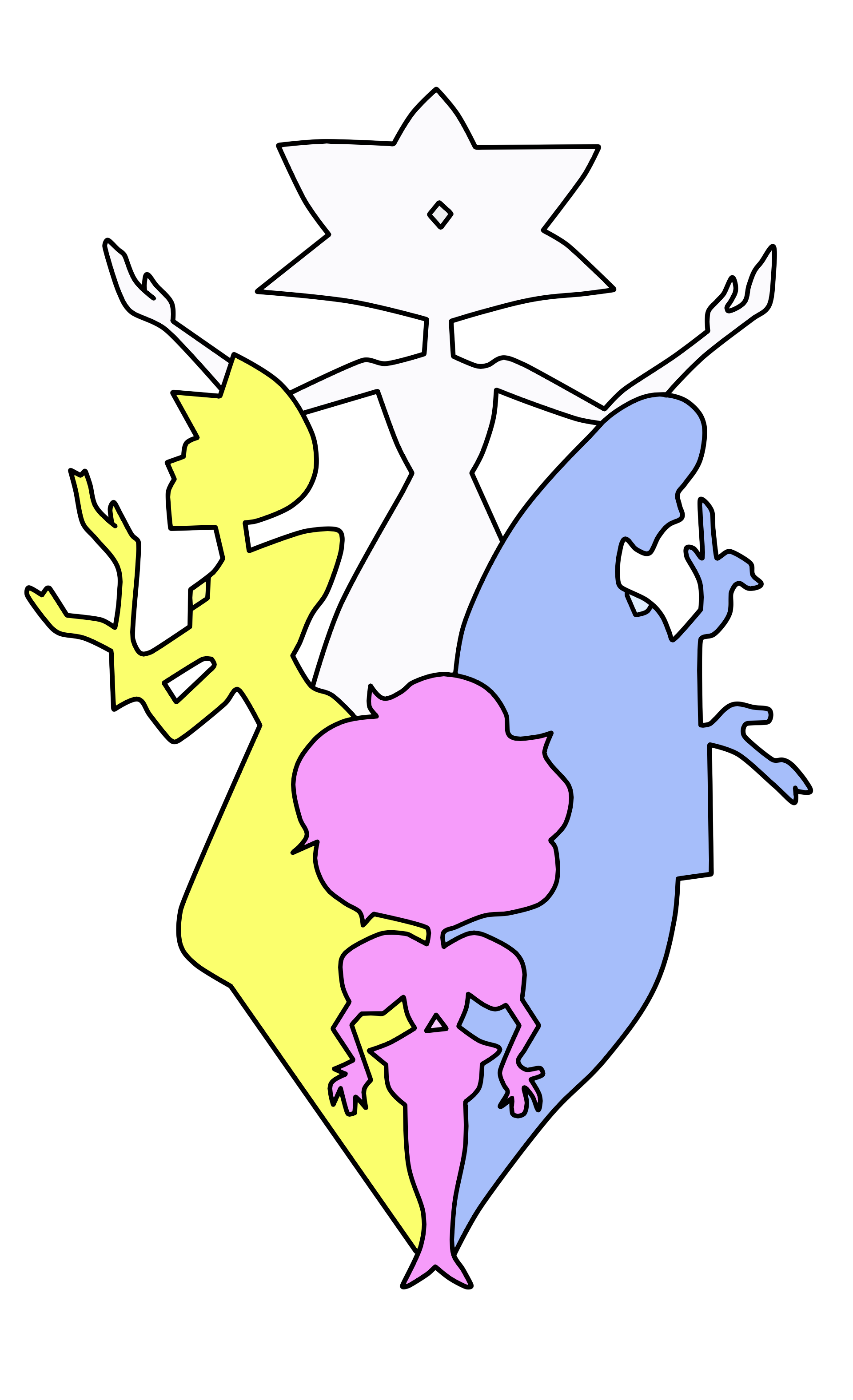 Latest drawing unique. The great diamond authority