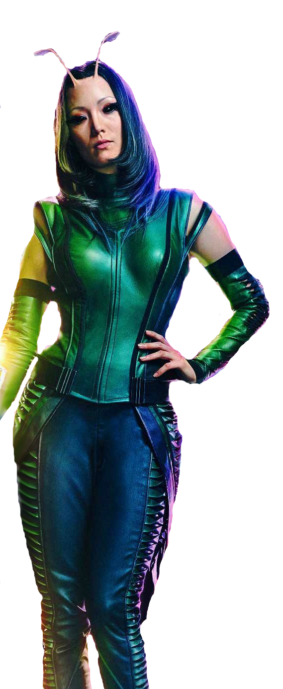 Marvel mantis png. Pom klementieff guardians of