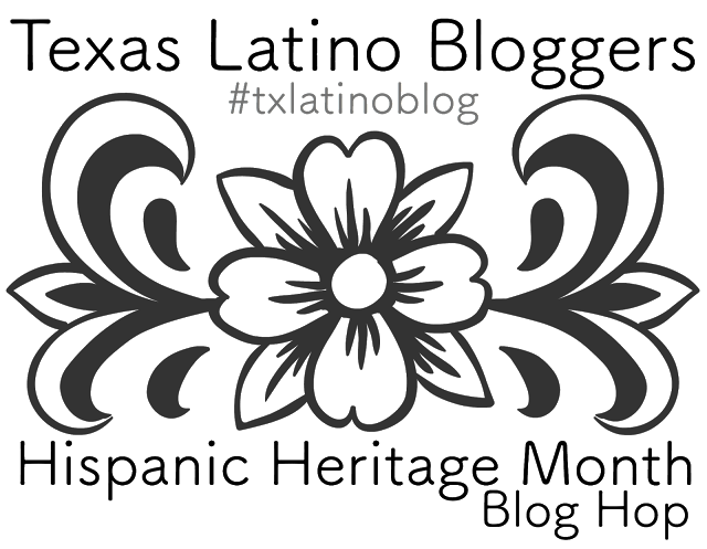 Latino drawing chest. Hispanic heritage month archives