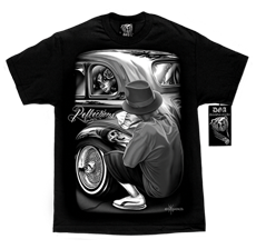 Drawing movie lowrider. Product detail dga xxxl
