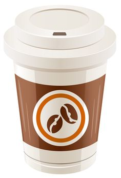 Latte clipart coffee cream. Png pinterest plastic cup