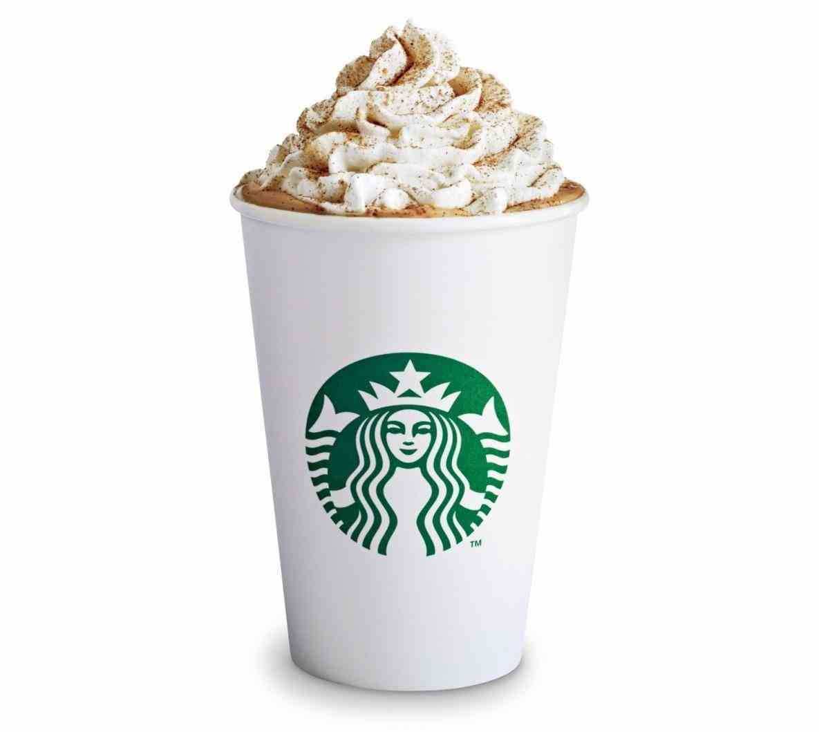 Latte clipart coffee cream. Starbucks to mobile king