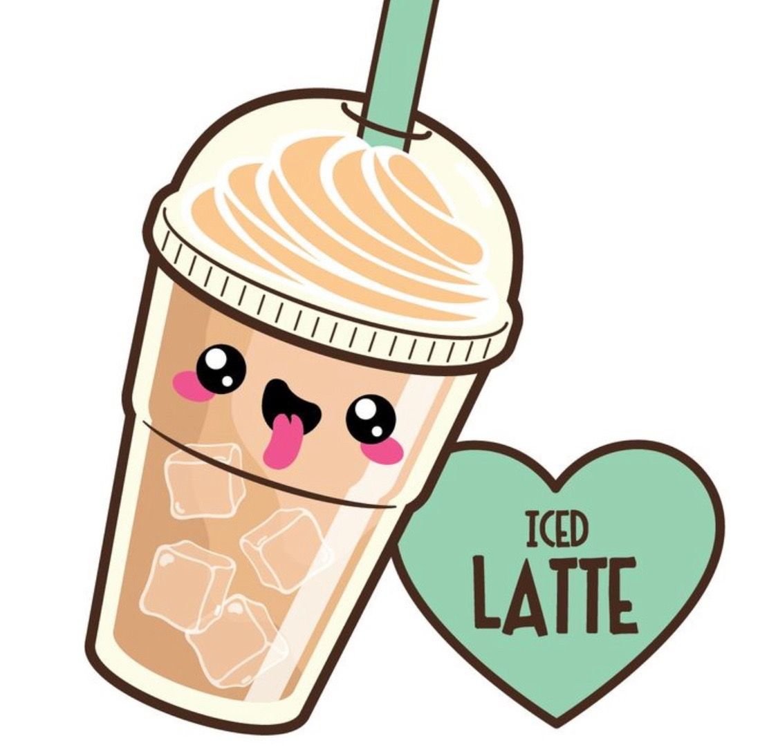 Latte clipart coffee drawing. Pin by oxw on