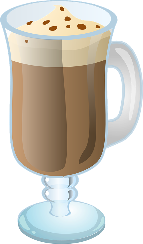 Latte clipart coffee shop. Free cliparts download clip