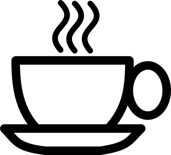 Mugs clipart coffee group. Cup my pinterest latte
