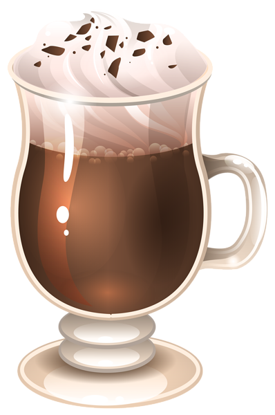 Latte clipart mocha. Pin by f on