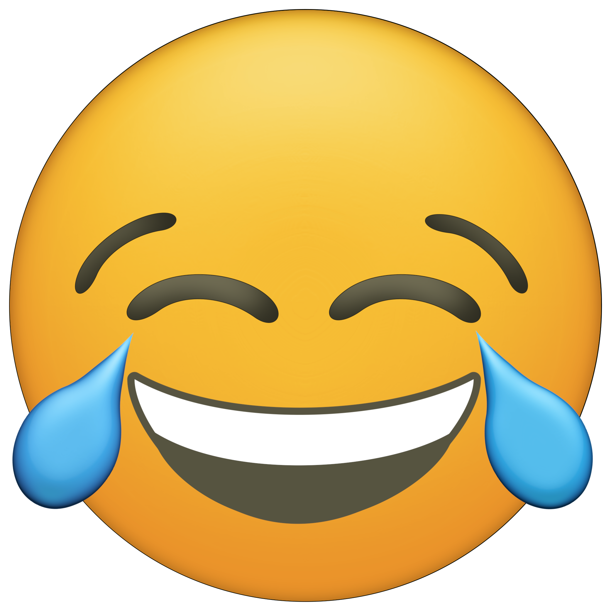 Laughing crying emoji png. Www papertraildesign com wp