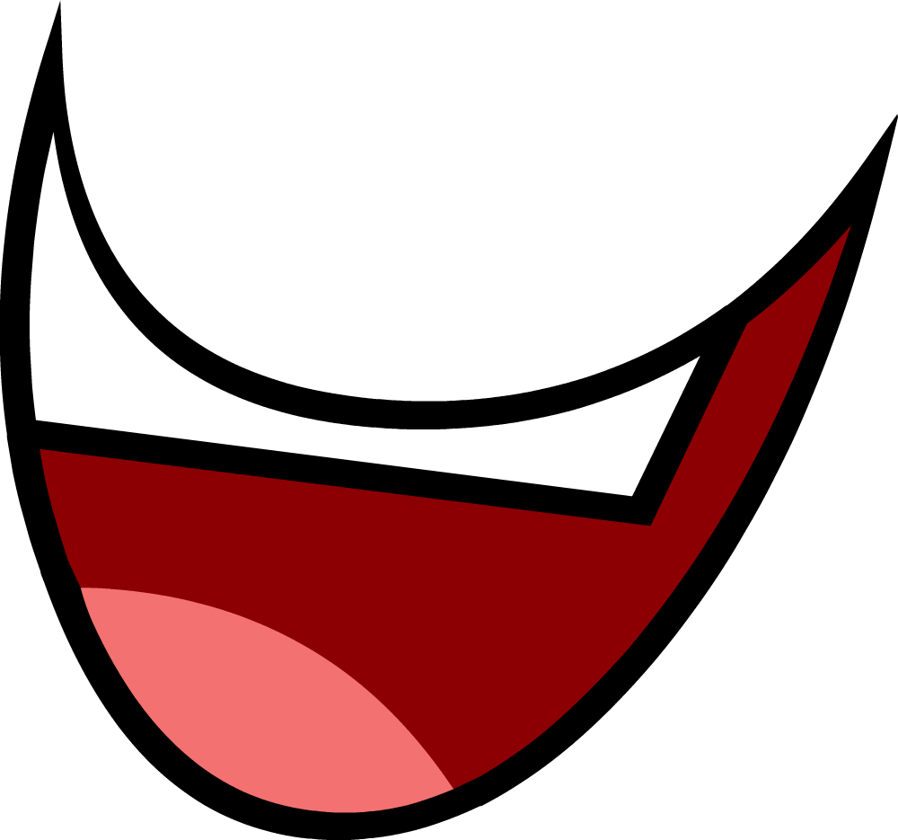 Laughing mouth png. Image object shows community