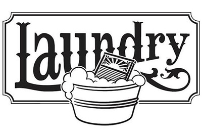 Laundry clipart. Cilpart spectacular inspiration canape